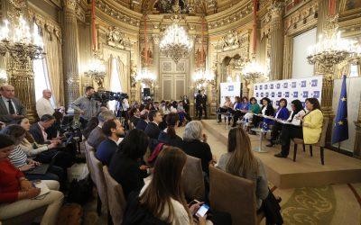Debate Elecciones Europeas 2019