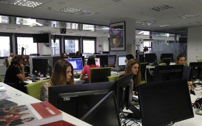 EFE 360, la plataforma global multimedia de la Agencia EFE
