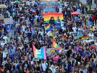 El compromiso de EFE con el Orgullo LGTBI
