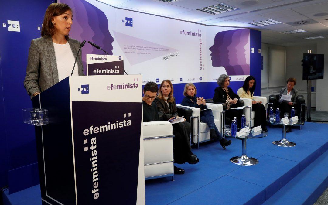 EFE da un paso más por la igualdad al aprobar su II Plan de Igualdad y Conciliación