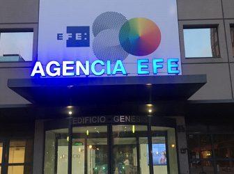 Efe, premio Comunicación Comprometida con la Mujer de FEDEPE