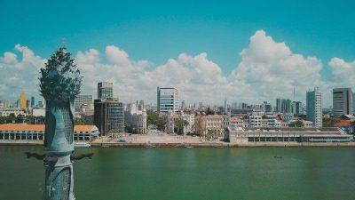 EFE inaugura su primera oficina en el noreste de Brasil