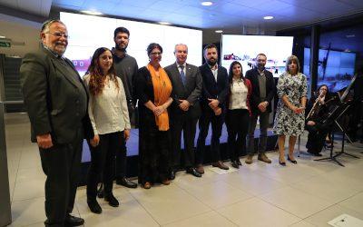 Efe, elegida para difundir la próxima Misión Antártica de Uruguay