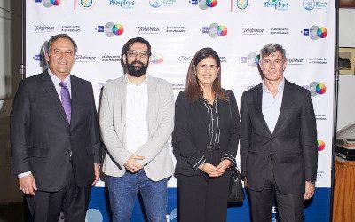 Una exposición de Efe y Telefónica muestra en Lima la revolución digital