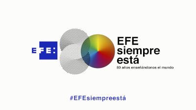 La Agencia EFE arranca la campaña con motivo de su 80 aniversario