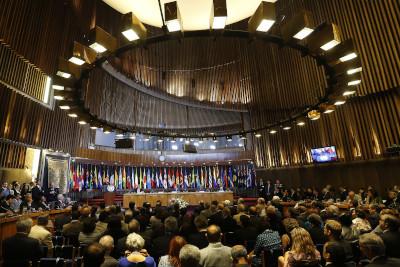 El periodismo del futuro a debate en los 75 años de la SIP y los 80 de Efe