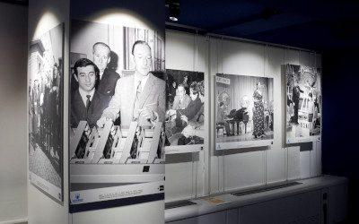 Loterías y EFE recorren la historia con fotos de más 200 años de sorteos