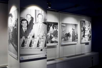 El Museo EFE cumple cuatro años con las puertas cerradas por el coronavirus