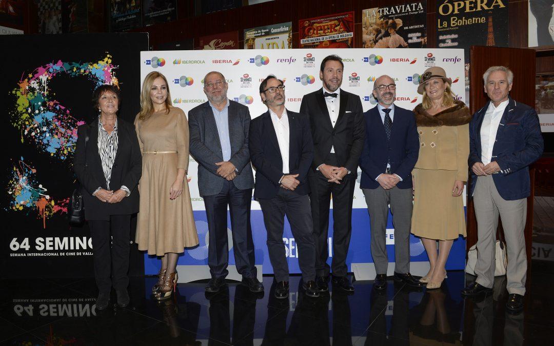 EFE hilvana historias del mundo en un documental con gran acogida en Seminci