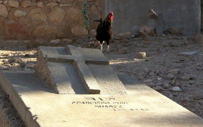"""Se presenta por primera vez en España el documental """"Morir en el exilio, morir de éxito"""" en la Casa Árabe"""