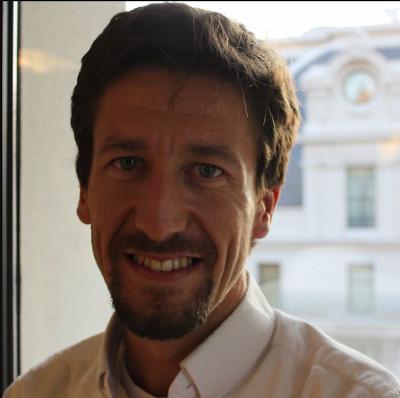 Jairo Mejía, nuevo project manager de Efe News