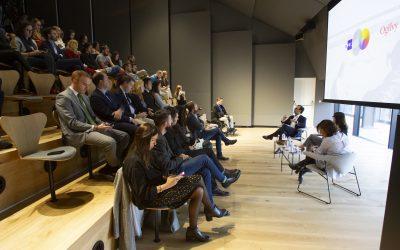 EFE presenta en Ogilvy sus planes de transformación y la campaña del 80 aniversario
