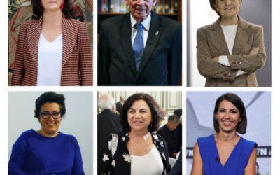 Blecua, Cortina, Domínguez, Méndez y Pastor entran en el patronato de Fundéu