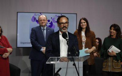 Garea: EFE lleva a la práctica la igualdad por convicción y obligación