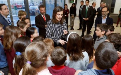 Estudiantes de Canarias y Galicia llegan también al Museo EFE