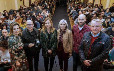 El festival Actual 2020 pone cara a los profesionales de EFE