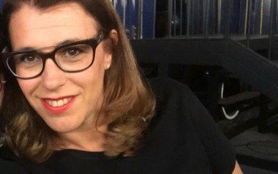 Carmen Martín repite como jurado en la semana de la moda de Madrid