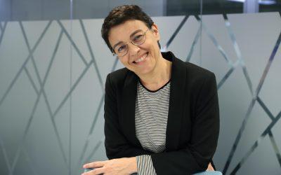 Macarena Baena, nueva responsable de Efeminista