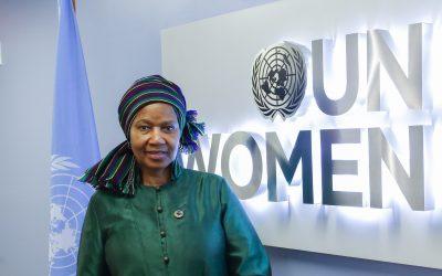 EFE se suma al Pacto de Medios de ONU Mujeres para el fomento de la igualdad