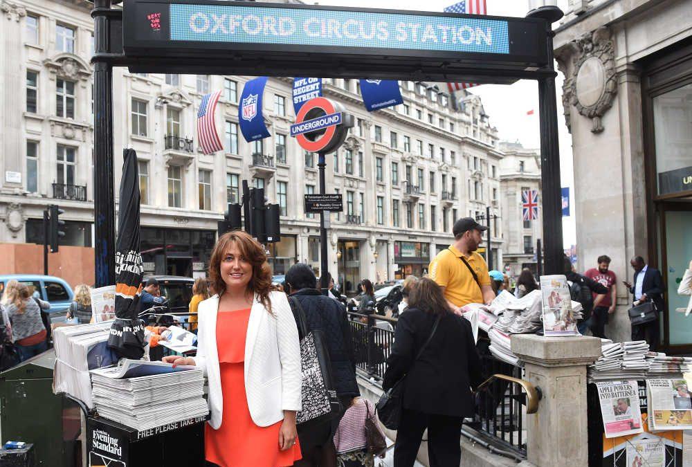 Almudena Domenech: el antídoto contra el Brexit es la unidad de Europa