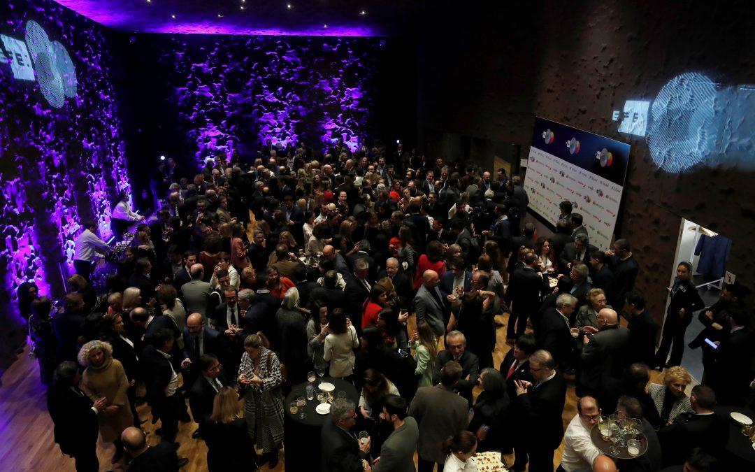 """La Agencia EFE celebra su 80 aniversario de """"información plural y con rigor"""""""