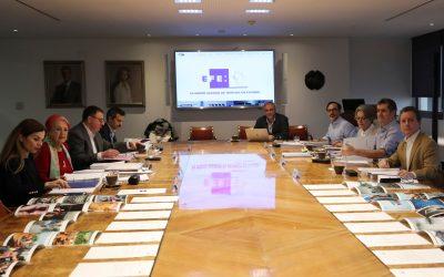 El jurado de los Premios Rey de España de Periodismo inicia su deliberación