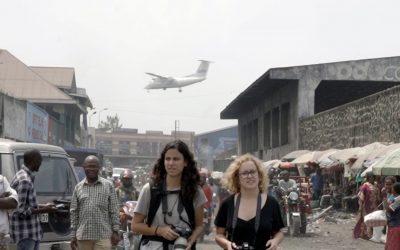 """""""La Agencia"""" crece en los festivales internacionales de cine"""
