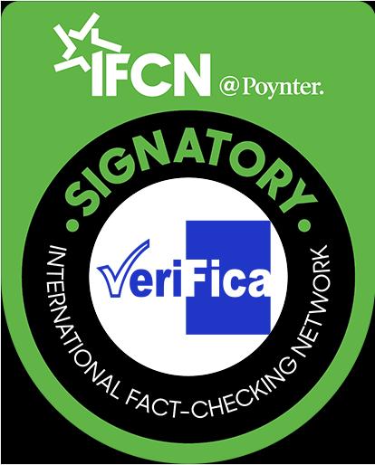 EFE Verifica entra en la International Fact-Checking Network, la principal red de verificadores del mundo