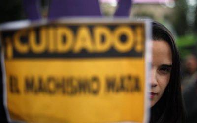 La delegación de Sao Paulo organiza el primer Fórum Virtual de EFE sobre los efectos de la pandemia en la violencia doméstica