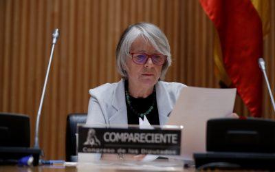 Cañas propone un proyecto de continuidad para seguir modernizando EFE