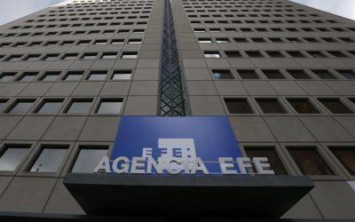 La Agencia EFE avanza lentamente hacia la igualdad