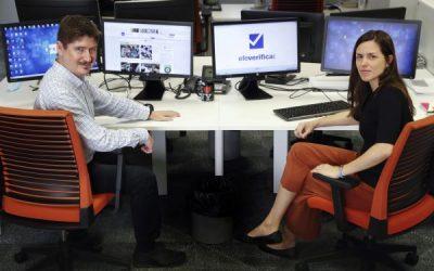 EFE, nuevo socio de Facebook contra la desinformación en España