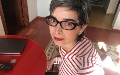 """""""Somos lo más moderno porque somos lo más antiguo: rigor y servicio público"""", afirma Almudena González"""