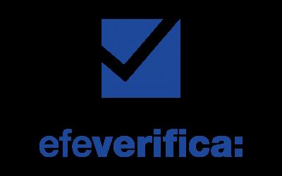 """La Red Internacional de Verificación de Datos destaca un """"fact-check"""" de EFE Verifica sobre la gripe"""
