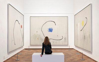 EFE reabre en el Día de los Museos las salas de arte cerradas por la pandemia