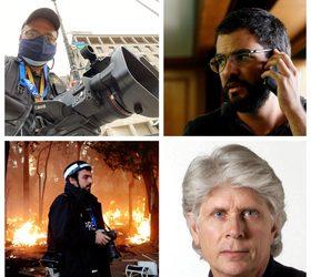 EFE en el epicentro de la noticia: sus periodistas se la juegan ahora en EEUU y Brasil