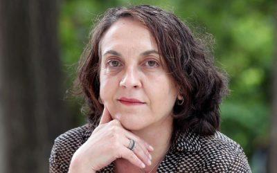 Julia R. Arévalo, nueva presidenta y directora ejecutiva de epa