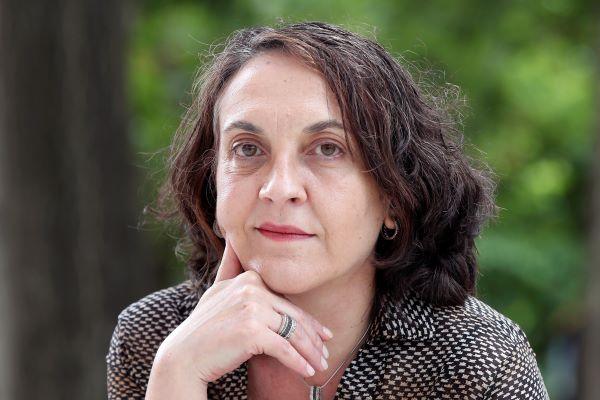 Julia R. Arévalo