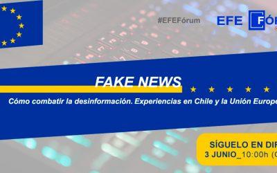 Efe Fórum Virtual arranca en América con debates sobre violencia machista y fake news