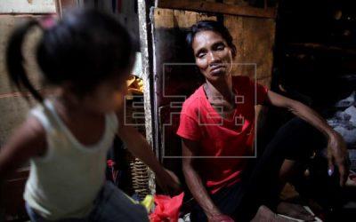 """El reportaje """"Manila Invisible"""", mención especial en el Premio Internacional Manuel Alcántara"""