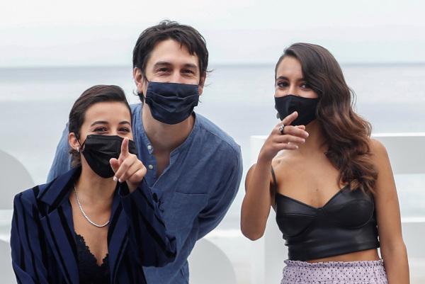 EFE, la voz de América Latina en el Festival de Cine de San Sebastián
