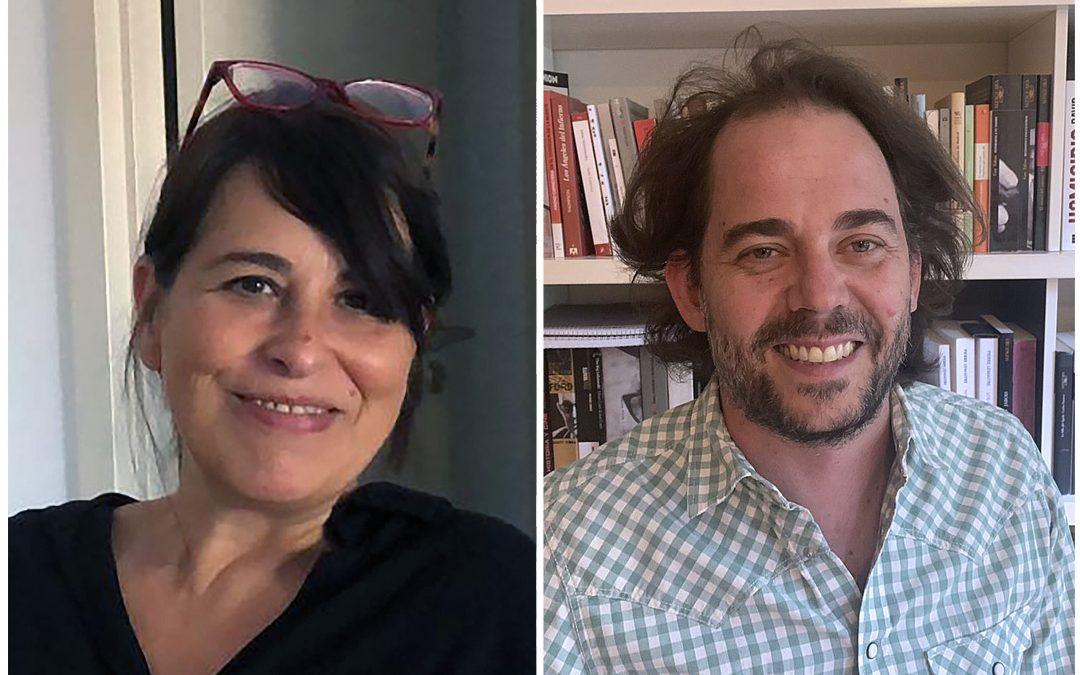 Sonia López y Raúl Bellerín, nuevos cargos en Nacional