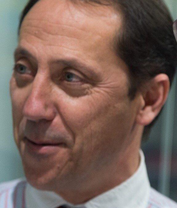Alfonso Bauluz, nuevo secretario general de Reporteros sin Fronteras