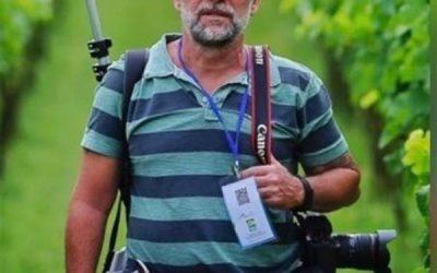 Fallece el fotógrafo Marcelo Sayao, profesional de EFE y premio Rey de España