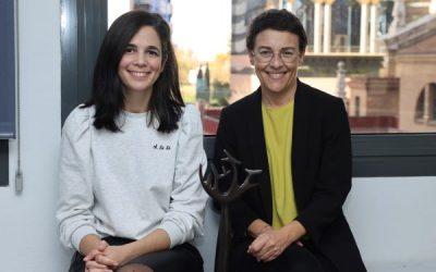 Violeta Molina y Macarena Baena, galardonadas con el V Premio de Periodismo contra la Violencia de Género