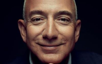 Carmen Naranjo, de 360, se marca una exclusiva: un capítulo del nuevo libro de Jeff Bezos que copa portadas de Cultura en España y Latinoamérica