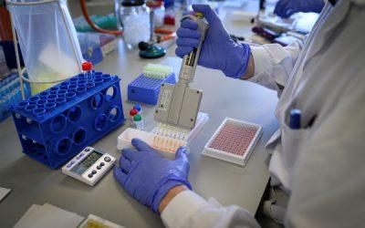 Amplia repercusión de la información científica de EFE en torno a la covid-19