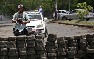 Bienvenido Velasco espera que su caso sea un referente contra agresiones a periodistas