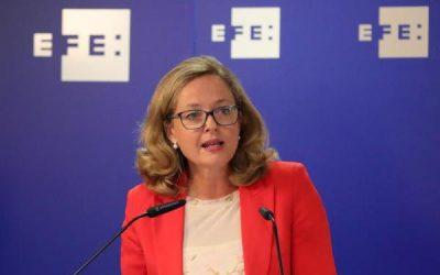 Calviño protagoniza II Foro sobre Fondos Europeos organizado por EFE y KPMG