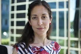 Francesca Cicardi, nueva delegada en El Cairo